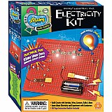 Electricity Kit Mini Lab