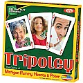 Tripoley Deluxe (Felt Mat Edition) - Poof-Slinky 0C1241