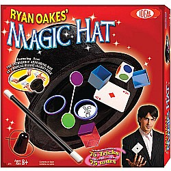 Ryan Oakes Collapsible Magic Hat