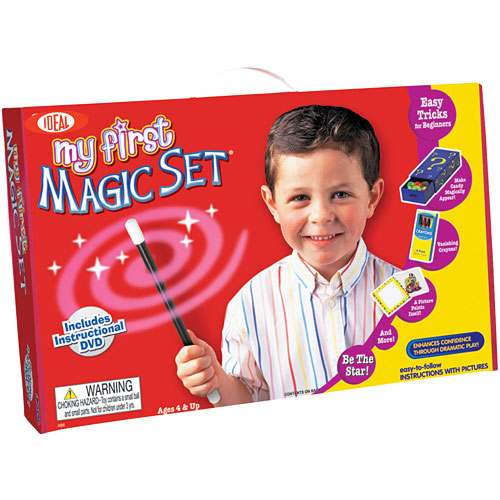 My First Magic Video Kids Guide Movie HD free download 720p
