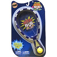 Boom Ball Paddleball