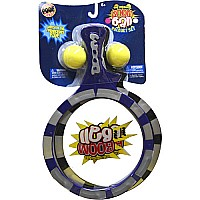 Boom Ball Racquet Set