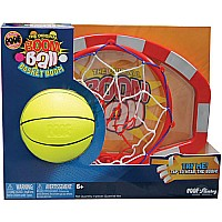 Boom Ball Basketball Hoop