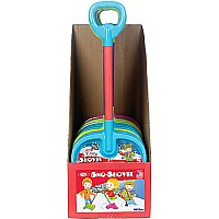 Sno Shovel