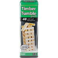 Timber Tumble In TIN
