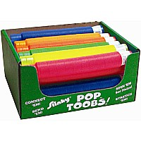 Pop-Toobs Asst. Colors