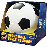Standard Soccerball In Box