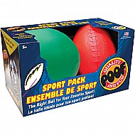 2-ball Sport Pack Boxed