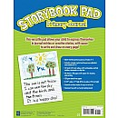 Storybook Pad: Primary Journal