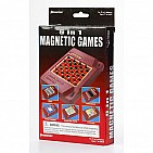 6 In 1 Magnetic Travel Games