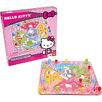 Hello Kitty Pop N' Play