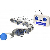 PlaySTEAM Remote Control Bionic Robot Soccer Snake