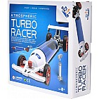 Atmospheric Turbo Racecar Air Pressure Learning Kit