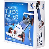 Atmospheric Turbo Racecar Kit