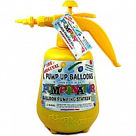 Pumponator Yellow