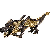 Dragon (black) Puppet