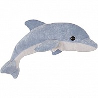 Dolphin Finger Puppet