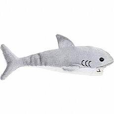 Finger Puppets - Shark - Great White