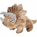 Finger Puppets - Dinosaurs - Triceratops