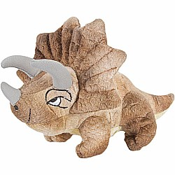 Finger Puppet - Dinosaurs - Triceratops