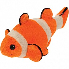 Finger Puppets - Clown Fish