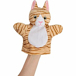 My First Puppets - Cat