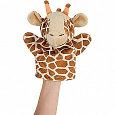 My First Puppets - Giraffe