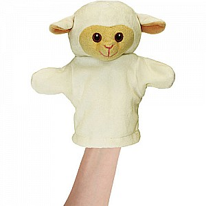 My First Puppets - Lamb