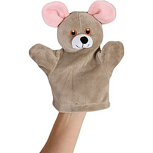 My First Puppets - Mouse
