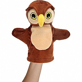 My First Puppets - Owl