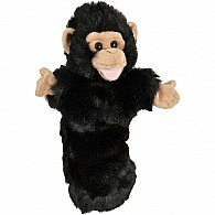 Chimp Glove Puppet