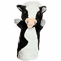 Cow Glove Puppet