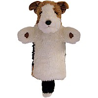 Long Sleeves - Fox Terrier