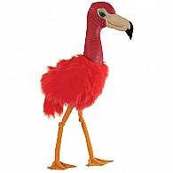 Giant Birds Flamingo Puppet