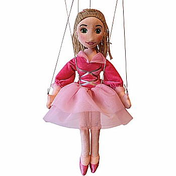 Marionette Characters - Ballerina/Fairy