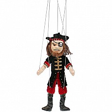Marionette Characters - Pirate