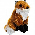 Finger Puppets - Fox