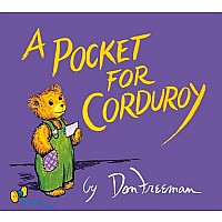 A Pocket for Corduroy paper back