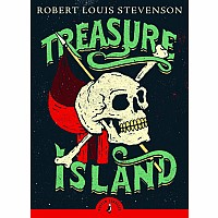 Treasure Island PB BOOK