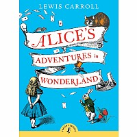 Alice's Adventure In Wonderland Book