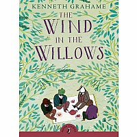 The Wind in The Willows PB BOOK