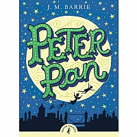 Peter Pan PB Book