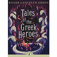 Tales of Greek Heroes PB BOOK