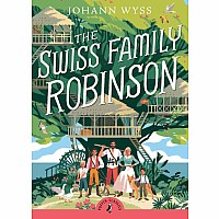 The Swiss Family Robinson PB Book