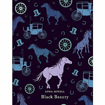 Black Beauty Hardcover gift edition