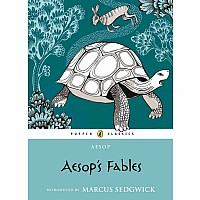 Aesop's Fables PB BOOK