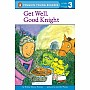 Get Well, Good Knight Reader Level 3