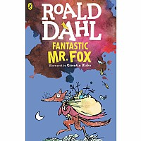 Fantastic Mr Fox PB BOOK