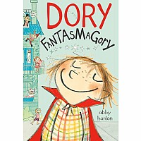 Dory Fantasmagory PB Book