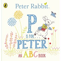 Peter Rabbit P is for Peter